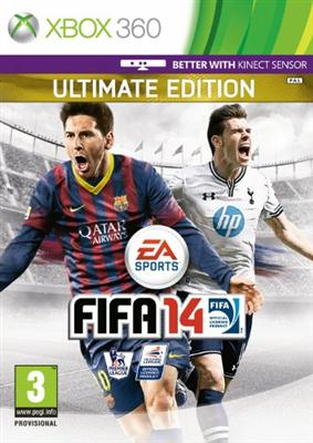Fifa 14 Ultimate Edition Xbox360 Jocuri Console si PC Xbox360 Electronic Arts